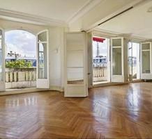 Апартаменты в Париже с видом на Эйфелеву Башню, продажа. №15684. ЭстейтСервис.