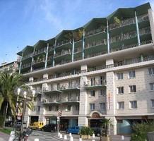 Апартаменты в резиденции в Ницце, продажа. №14356. ЭстейтСервис.