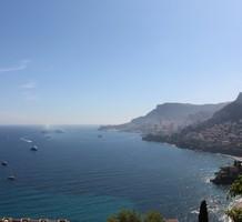 Дом с шикарным видом на море, Монако и Кап-Мартен, продажа. №38027. ЭстейтСервис.