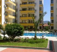 Апартаменты в Турции, продажа. №13375. ЭстейтСервис.