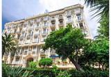 Четырехкомнатная квартира в буржуазной резиденции на Promenade des Anglais