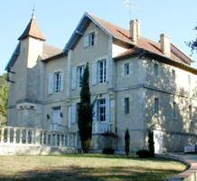 Замок 19 века во Франции, продажа. №12122. ЭстейтСервис.