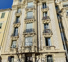 Трехкомнатная квартира рядом с Boulevard Joseph Garnier, продажа. №37866. ЭстейтСервис.