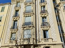 Трехкомнатная квартира рядом с Boulevard Joseph Garnier