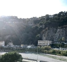 Трёхкомнатная квартира в Ницце, Route de Turin, продажа. №39691. ЭстейтСервис.