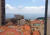 Апартаменты с красивым видом в Босолей