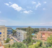 Апартаменты с видом на море в секторе Madone, продажа. №39420. ЭстейтСервис.