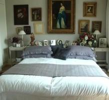 Большая квартира в 16-м округе Парижа, продажа. №15681. ЭстейтСервис.