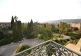 Апартаменты с красивой панорамой в Cimiez
