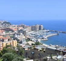 Пентхаус в десяти минутах ходьбы от Монте-Карло, продажа. №40099. ЭстейтСервис.