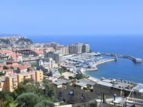 Пентхаус в десяти минутах ходьбы от Монте-Карло