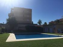 Апартаменты с двумя спальнями в Эстепона