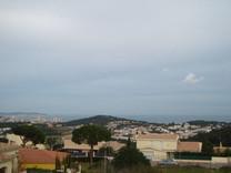 Вилла с видом на море в Сан Филю де Гишольс