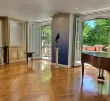 Большая пятикомнатная квартира в центре Ниццы, продажа. №42381. ЭстейтСервис.