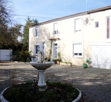 Дом во Франции, продажа. №12441. ЭстейтСервис.