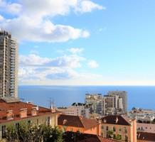 Квартира с видом на море в 4-х минутах от Монако, продажа. №40640. ЭстейтСервис.