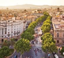 Новые апартаменты в самом центре Барселоны, продажа. №40888. ЭстейтСервис.
