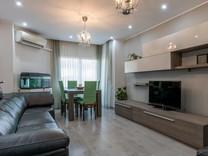 Стильные апартаменты в Castelldefels