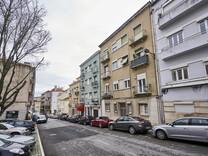 Квартира с тихим расположением в районе Graça