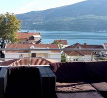 Большой пентхаус напротив моря в Herceg-Novi, продажа. №33674. ЭстейтСервис.