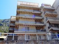 Трёхкомнатная квартира в Доброте
