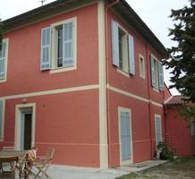 Уютный дом в Ницце, продажа. №16946. ЭстейтСервис.