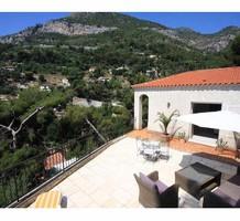 Вилла с видом на море в Roquebrune-Cap-Martin, продажа. №11670. ЭстейтСервис.