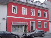Трехэтажный доходный дом в Граце