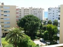 Квартира с видом на море в ста метрах от Croisette