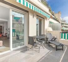 Квартира с ремонтом в районе rue Amiral de Grasse, продажа. №42328. ЭстейтСервис.