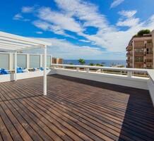 Пентхаус-дуплекс с видом на Казино и море в Монако, продажа. №42538. ЭстейтСервис.