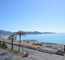 Квартира в районе Promenade des Anglais и Parc de l'Indochine, продажа. №40613. ЭстейтСервис.