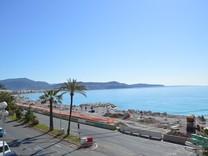 Квартира в районе Promenade des Anglais и Parc de l'Indochine