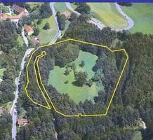Земельный участок в Австрии, продажа. №6928. ЭстейтСервис.