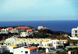 Красивый дом с видом на океан в районе Arrifana