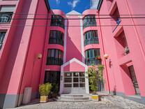 Апартаменты с двумя спальнями в Лиссабоне