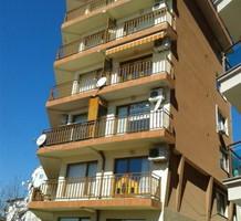 Односпальная квартира с видом на море в Святом Власе, продажа. №23647. ЭстейтСервис.