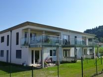 Апартаменты недалеко от озера в Факер-Зее