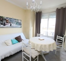 Элегантная квартира с одной спальней в Ницце , продажа. №39322. ЭстейтСервис.