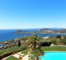 Вилла с панорамным видом на море в AGAY, продажа. №39963. ЭстейтСервис.