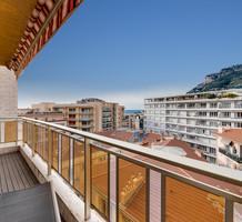 Отремонтированная студия с видом на море в Монако, продажа. №39070. ЭстейтСервис.