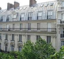 Апартаменты на Елисейских Полях в Париже, продажа. №8871. ЭстейтСервис.