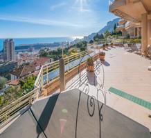 Шикарные апартаменты с видом на море в Босолей, продажа. №37463. ЭстейтСервис.