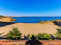 Квартира на первой линии моря в Cabo Server