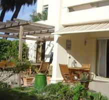 Большие апартаменты с тремя спальнями в Антибе, продажа. №15458. ЭстейтСервис.