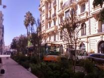 Пятикомнатная квартира в самом центре Ниццы