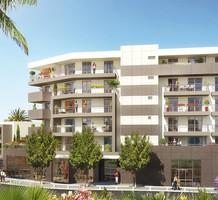 Двухкомнатные апартаменты с видом на море в Антибе, продажа. №15430. ЭстейтСервис.