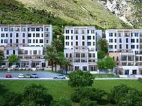 Апартаменты в комплексе в Доброте