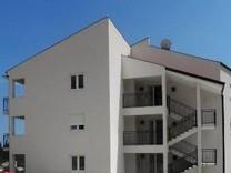2х спальная квартира в Igalo