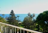 Четырёхкомнатная квартира рядом с пляжем